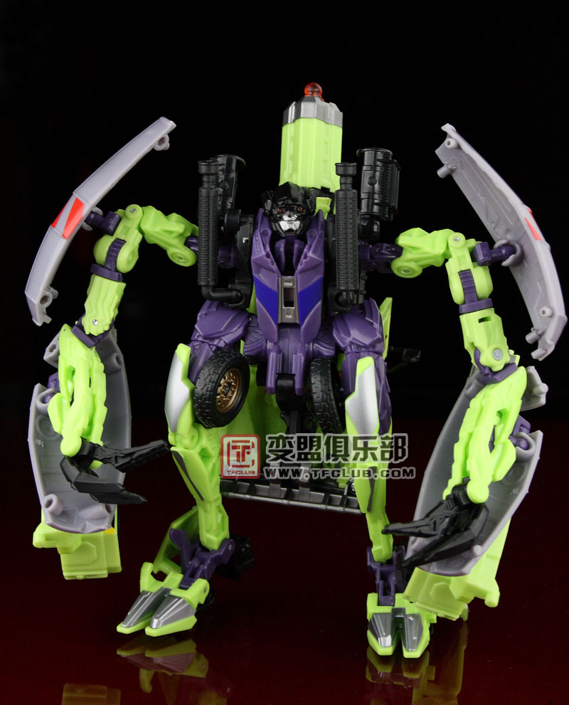 Re: Clearer Images Of G1 Coloured ROTF Mixmaster